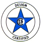 Certified by CSA in the United States